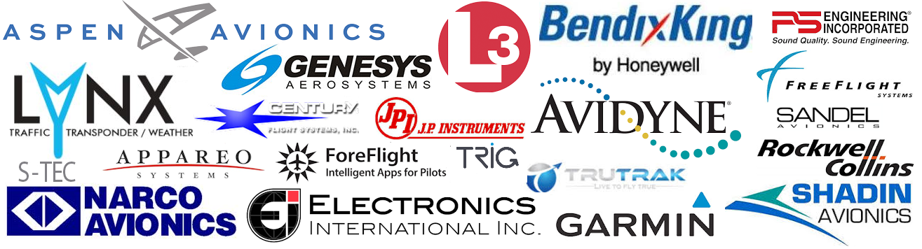 specialty avionics airplane aircraft